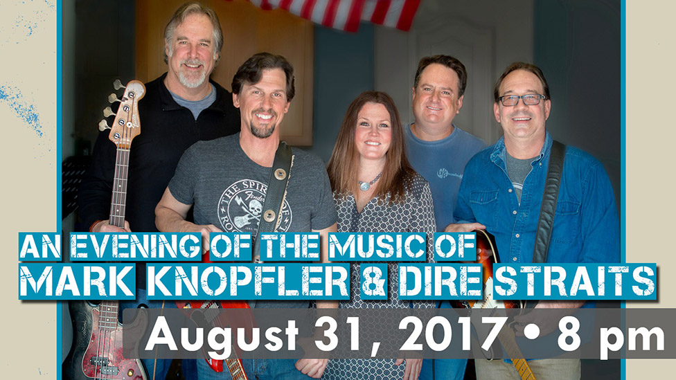 An Evening of the Music of Mark Knopfler and Dire Straits
