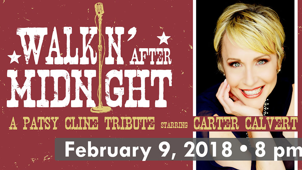Walkin' After Midnight: A Patsy Cline Tribute