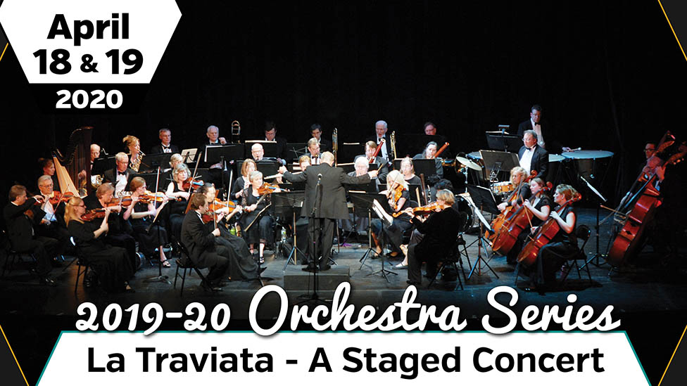La Traviata - A Staged Concert
