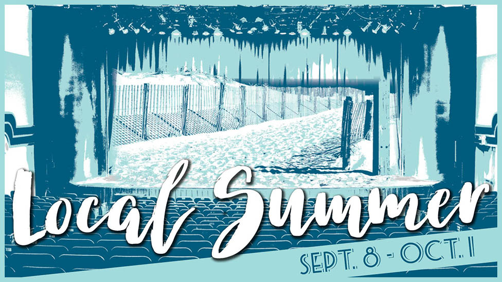 Local Summer Series