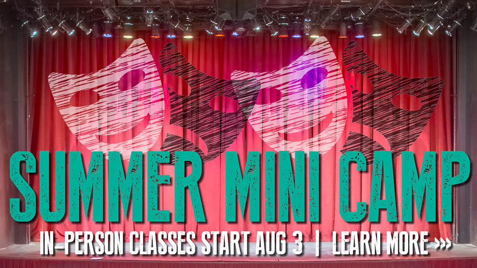 Summer Mini Camp
