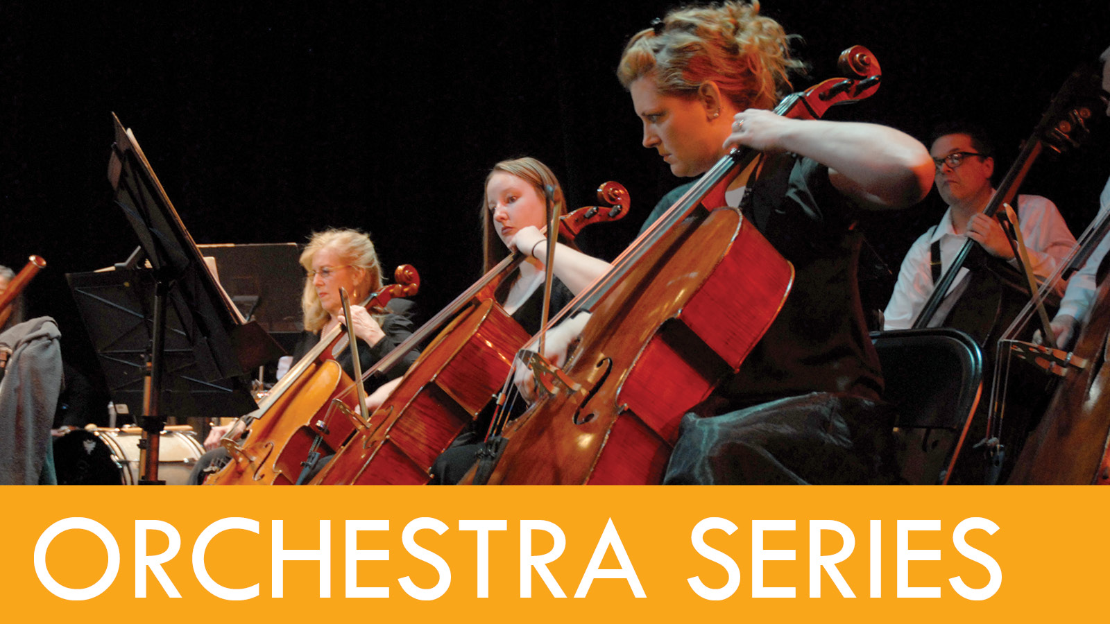 Orchestra Series (Coming Soon)